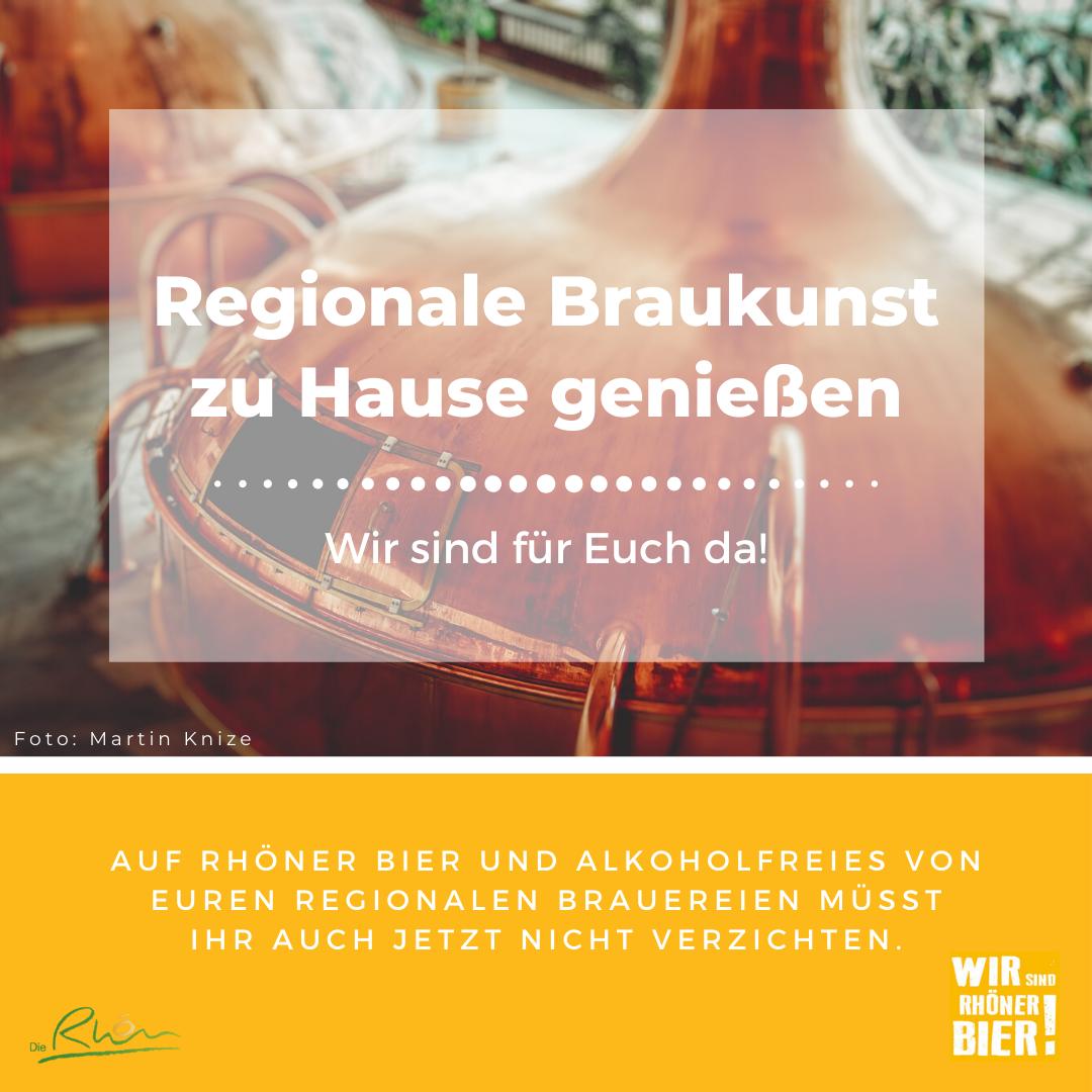 Rhöner Bier trotz Corona_23.04.2020